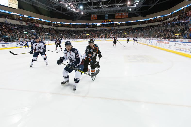 Oilers @ Mavericks Tonight: Game Preview