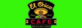El Chico Cafe Mexican Food