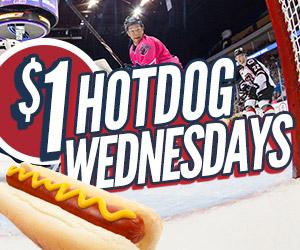 Dollar Hotdog