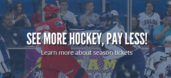 See More Hockey | Season Tickets