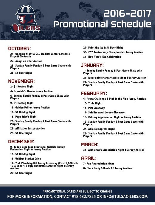 complete-promos-and-schedule