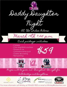 Daddy Daughter Night Logos_1