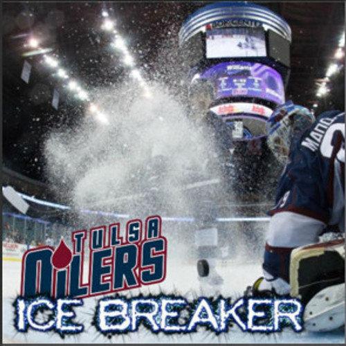 Ice Breaker500
