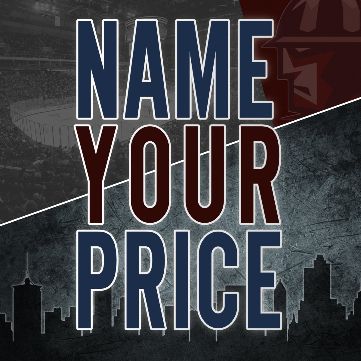 price name your price