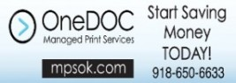 OneDoc Managed Print Service
