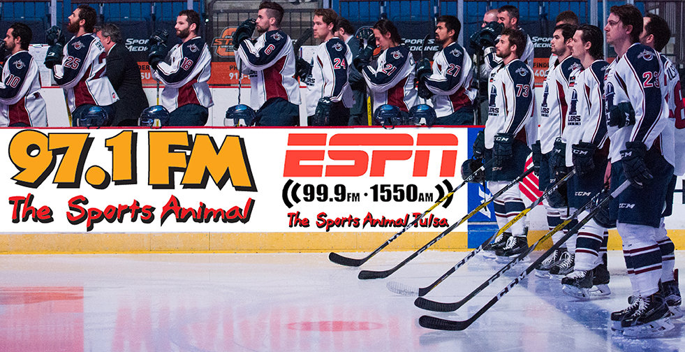 OILERS ANNOUNCE RADIO PARTNERSHIP WITH THE SPORTS ANIMAL ...